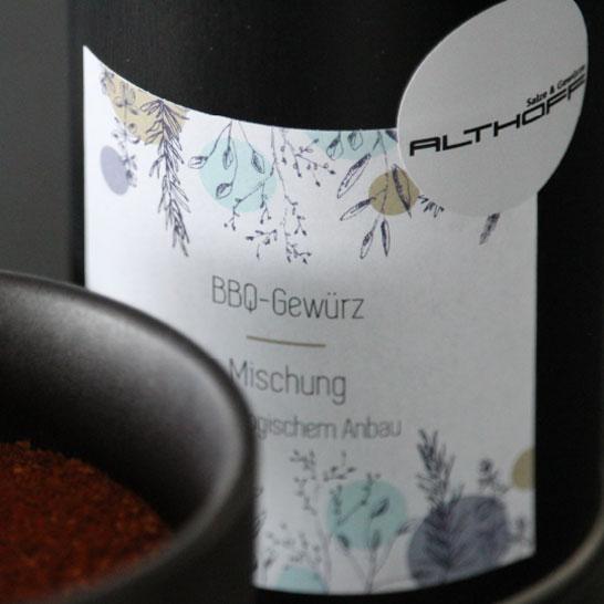 Salze, Kräuter Tees und Gewürze kaufen