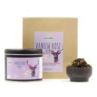 Vanille-Rose