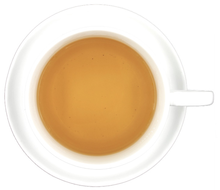 Welt der Tees