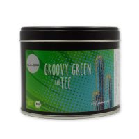 Groovy Green