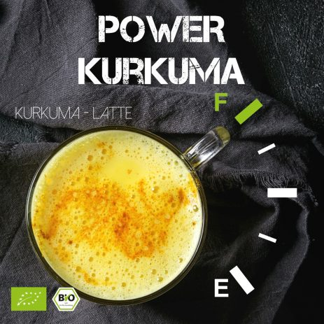 Power Kurkuma