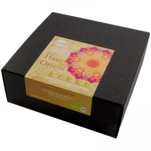 """Geschenkbox """"Ein Hauch von Orient"""""""