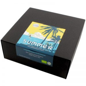 """Geschenkbox """"Summertime"""""""
