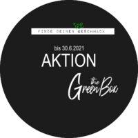 "TASTE IT ""The Green Box"""