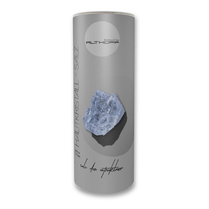 Halst-Kristall-Salz