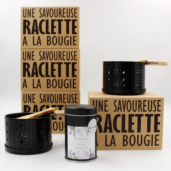 Raclette Stövchen