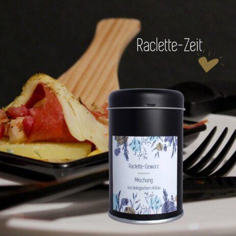 Raclette-Zeit