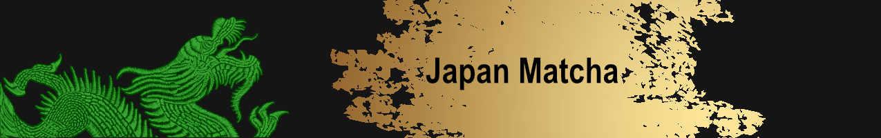 Japan Matcha