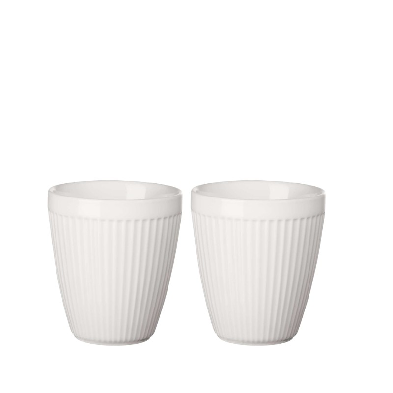2er Set Thermobecher Espresso
