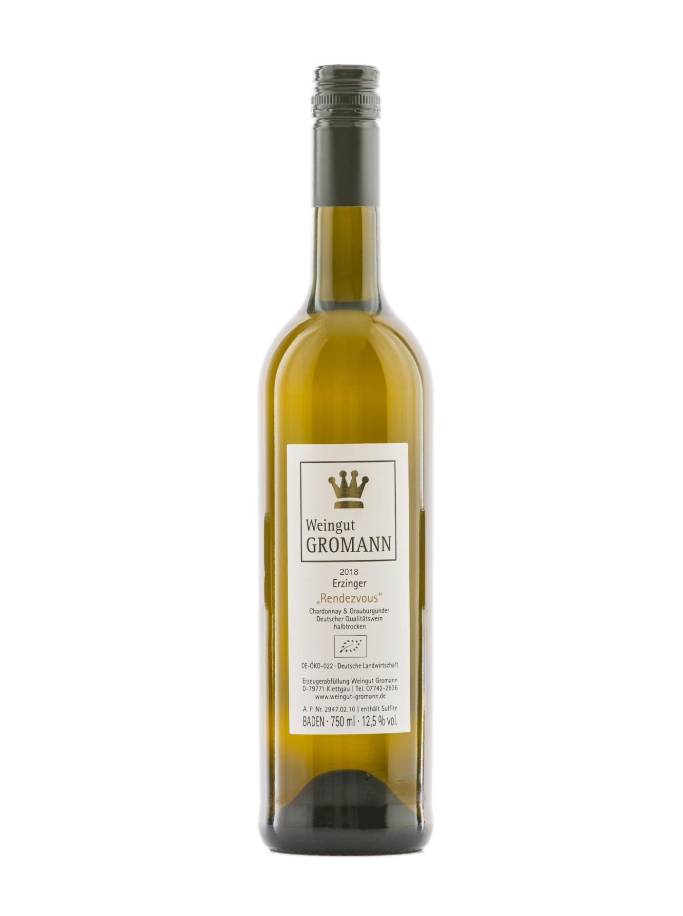 Rendezvous Weißwein