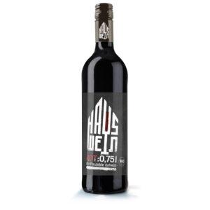 Hauswein Rot