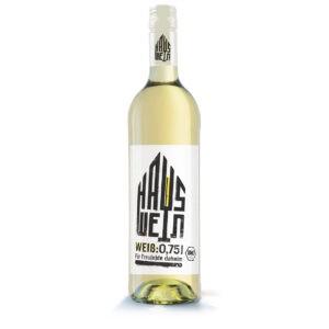 Hauswein Weiß